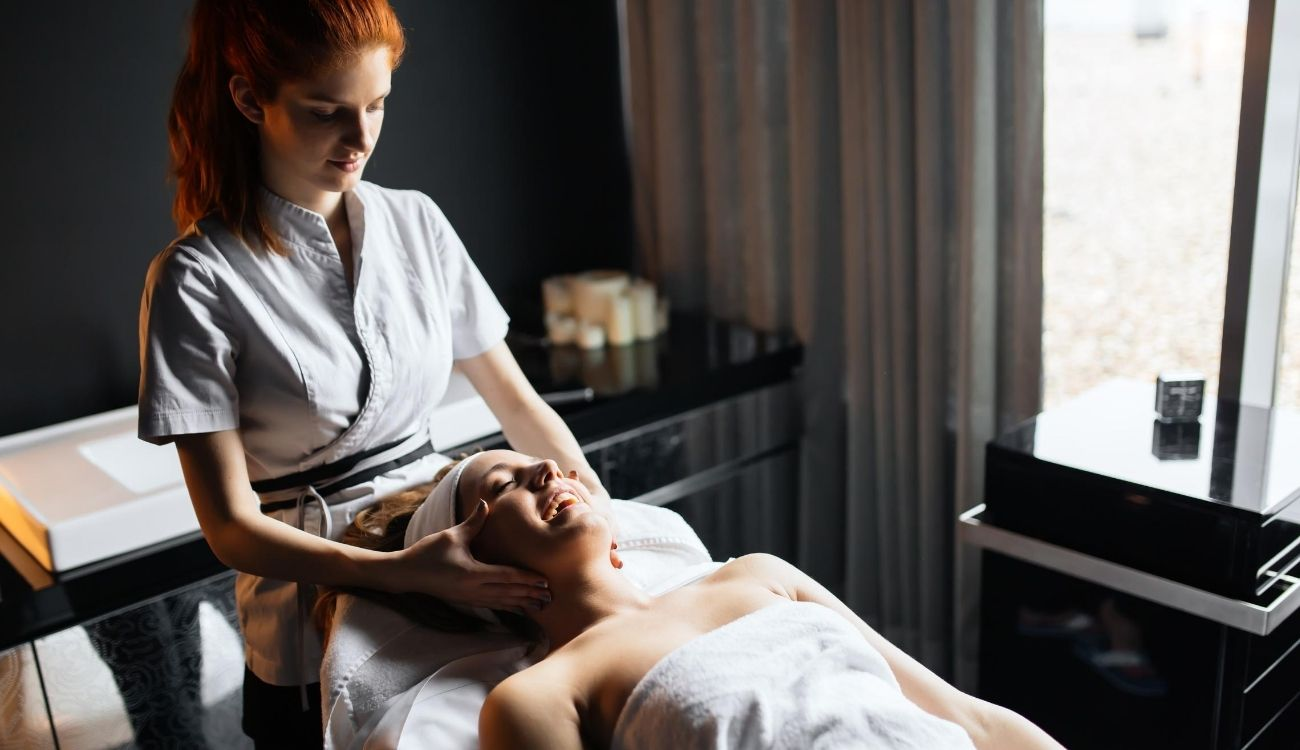 How Mobile Massage Could Save The Wellness Industry During The Pandemic