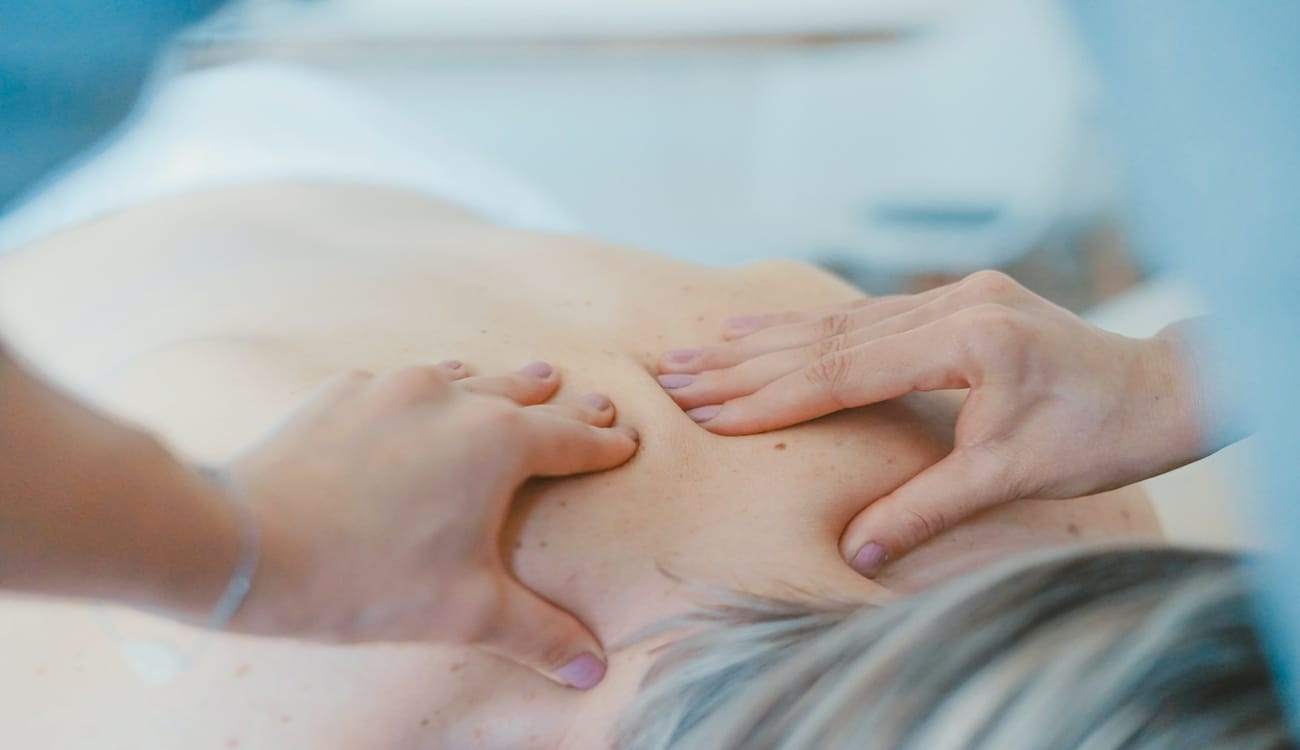 5 basic massage moves and effects