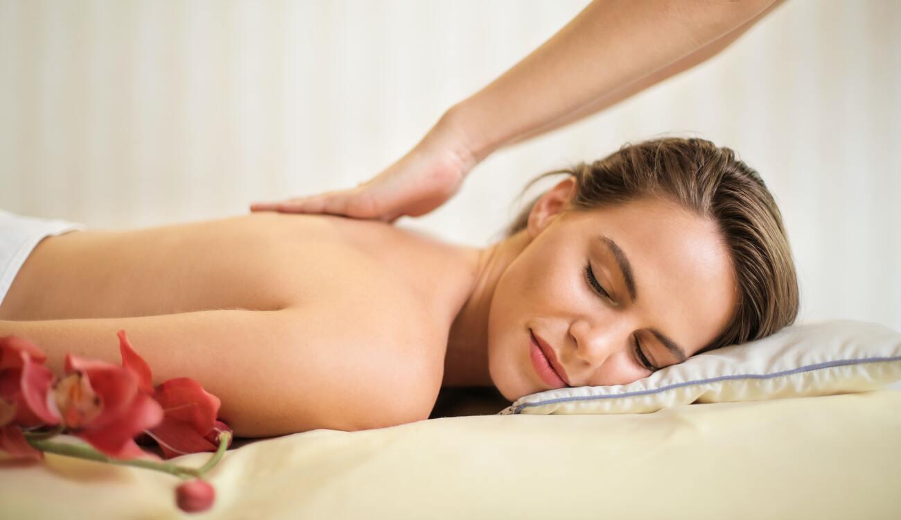 best massages for women